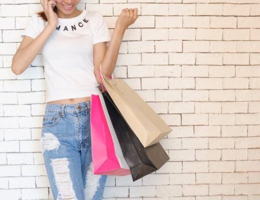 6 Things I don't regret buying during my failed shopping ban