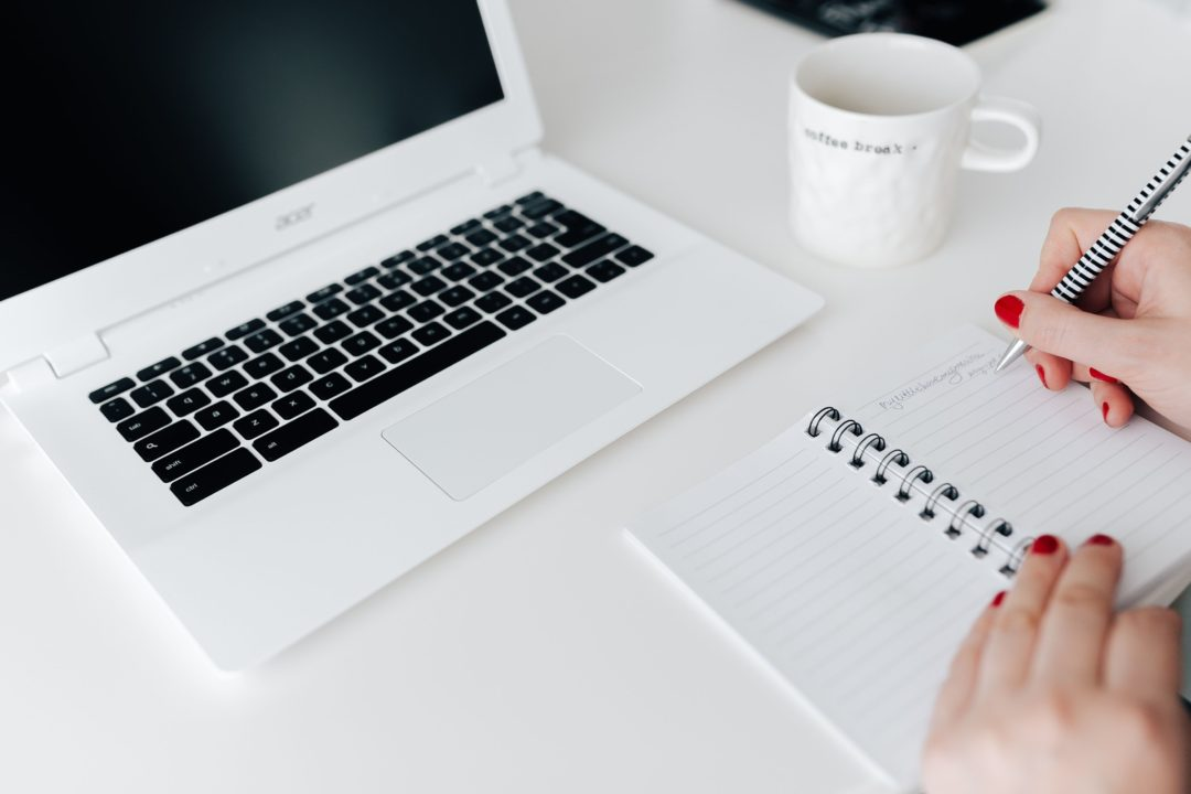 Why content writers should be writing boring content